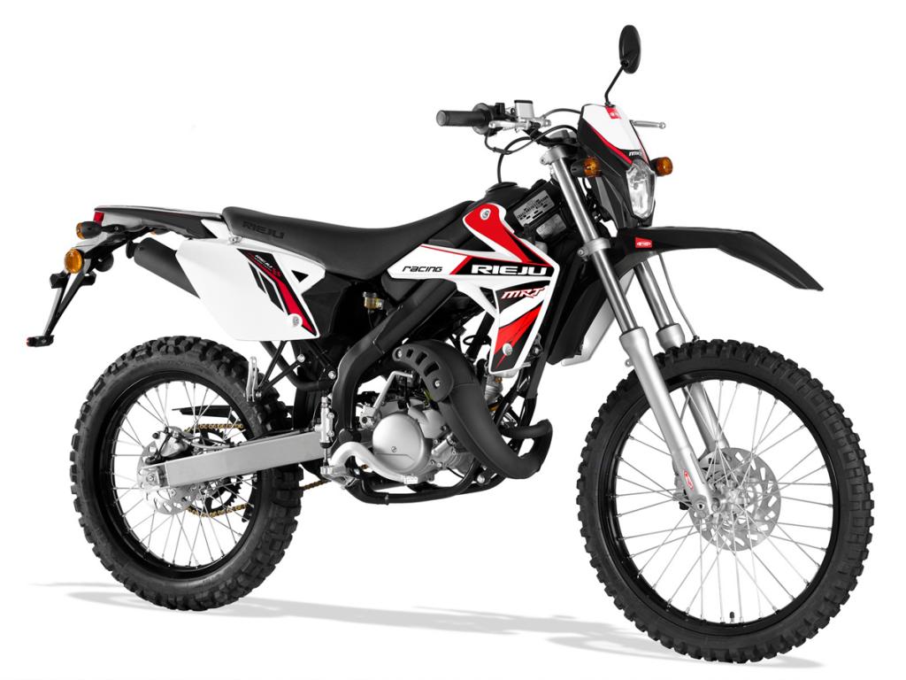 RIEJU_Moped
