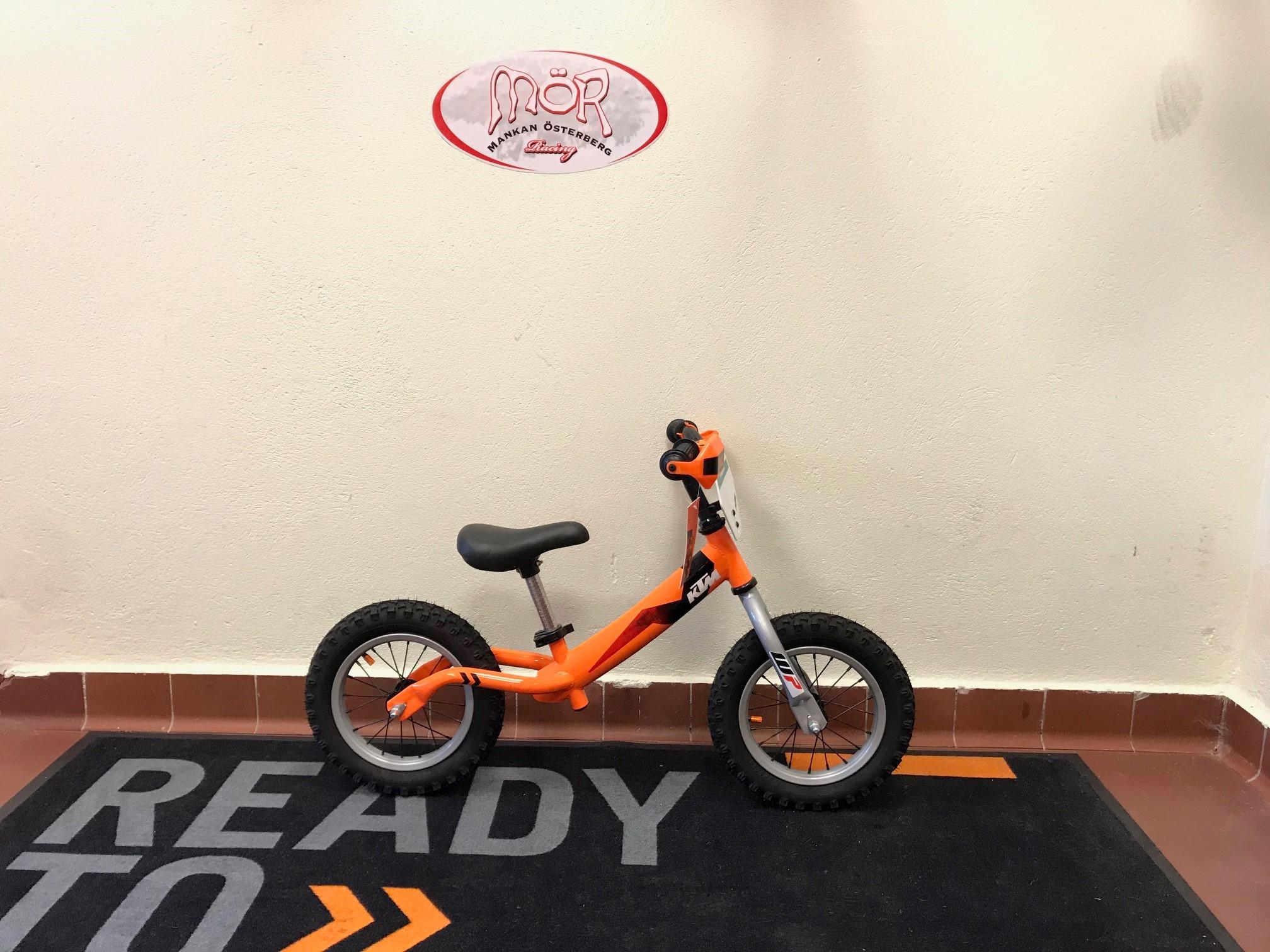 KTM Balancebike